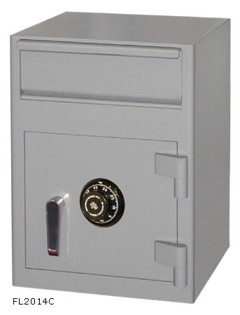 Liberty LockSmith, Safes, Front Load Depositories