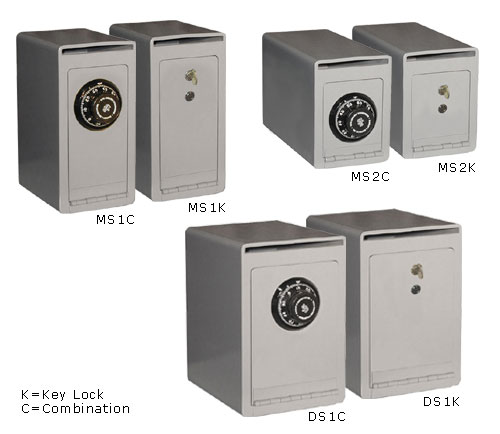 Liberty LockSmith, Safes, Mini B Rated Depositories